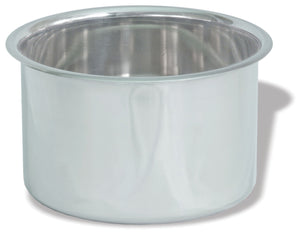 "Crestware - SBM03 - Short Bain Marie 6""x4"" - Maltese & Co New and Used  restaurant Equipment"
