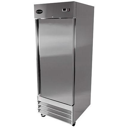Saba Air - (1) One Door S , S Reach-In Freezer -SB-ST23P-9117120004-N