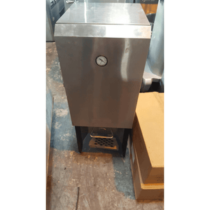 Silverking- Milk Dispenser, Electric-Used-Sk-Skmaj1-31117-U - Maltese & Co New and Used  restaurant Equipment