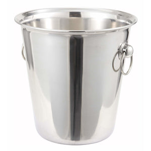 Winco - WB-4 - 4qt Wine Bucket - Dining Service