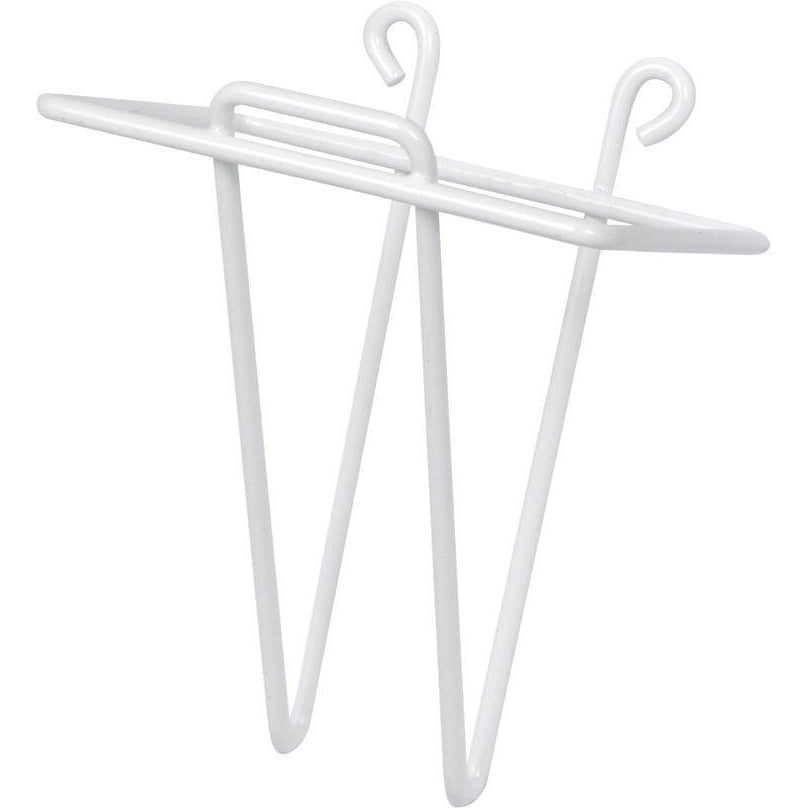 "Winco - WHW-4 - Scoop Holder, 4-1/4"" x 5-3/8"" - Kitchen Utensils"