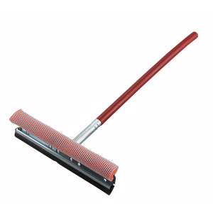 "Winco - WSS-12 - 12"" Window Squeegee w/Sponge - Janitorial - Maltese & Co New and Used  restaurant Equipment"