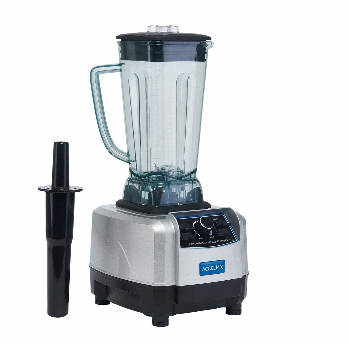 Winco - XLB-1000 - ACCELMIX Electric Blender w/Paddle Controls, 1450W - Bar Supplies