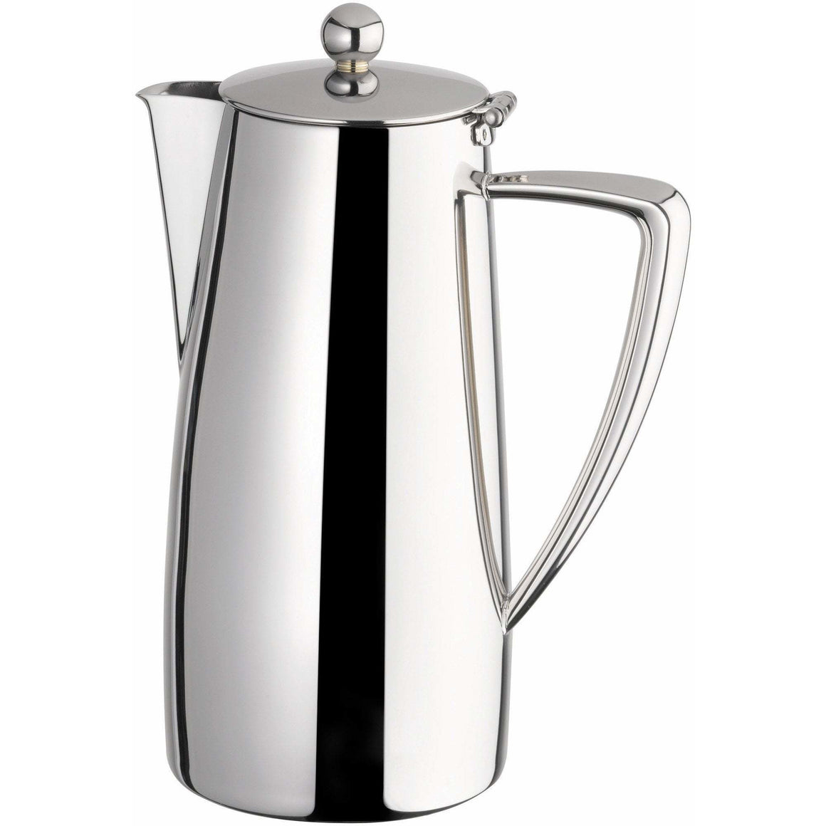 Winco - Z-MC-CP64 - Monte Carlo Coffee Server, 64 Oz, 1.2 Lbs - Dinnerware