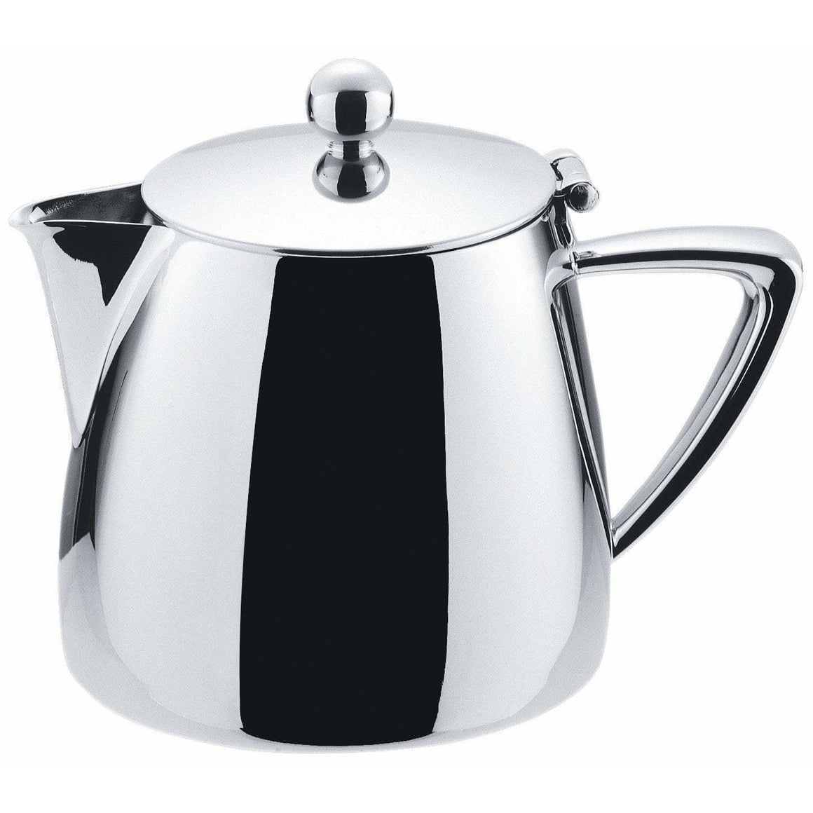 Winco - Z-MC-TP10 - Monte Carlo Tea Pot, 10 oz, 0.4 Lbs - Dinnerware