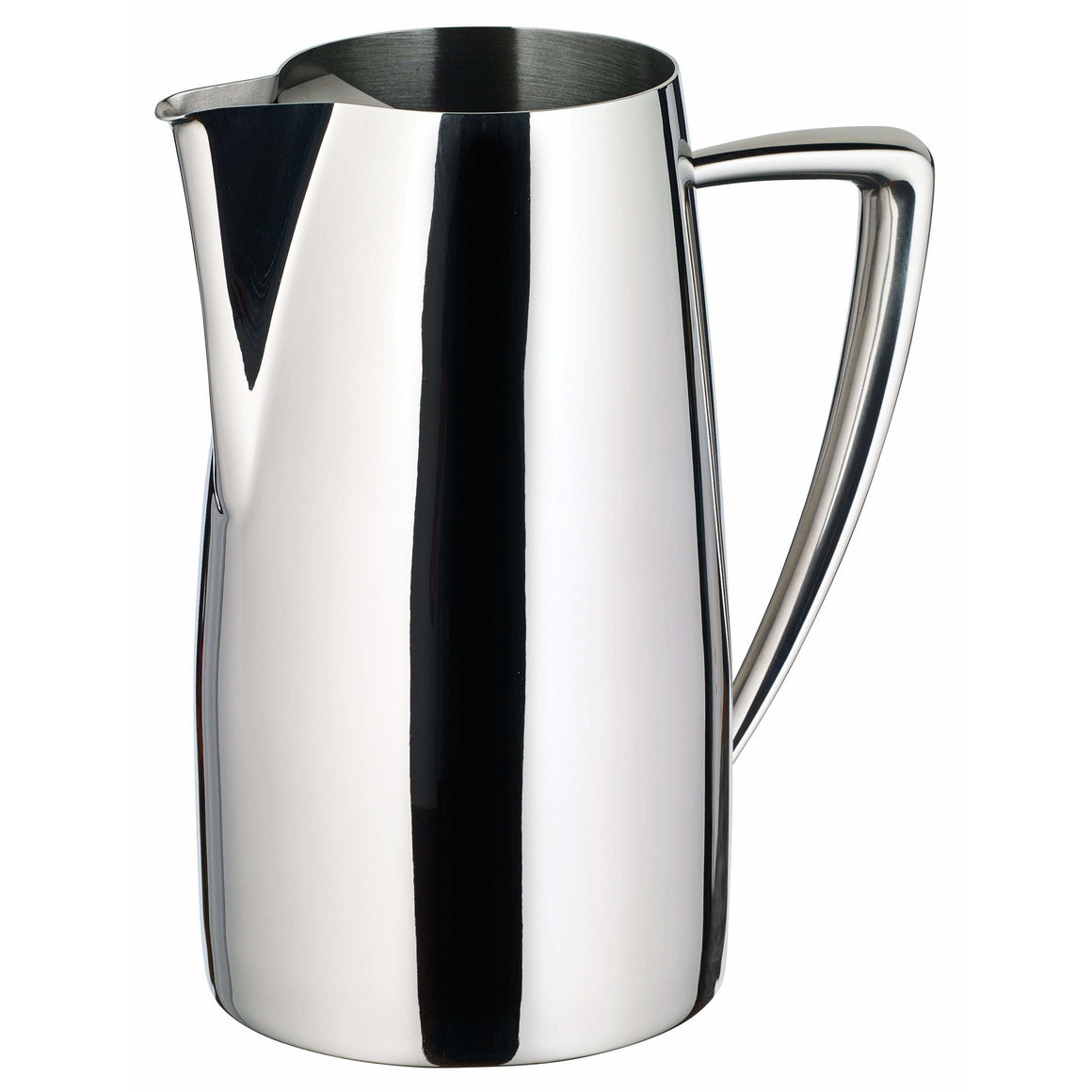 Winco - Z-MC-WP64 - Monte Carlo Water Pitcher (Ice Guard), 64 Oz, 1.6 Lbs - Dinnerware