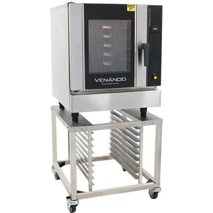 Venancio - Full Size 5 Tray Electric Convection Oven - Digital Controls - COT5E