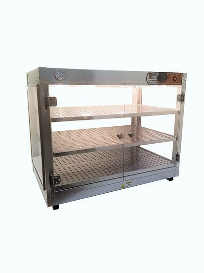 HeatMax Food Warmer 301824 - Maltese & Co