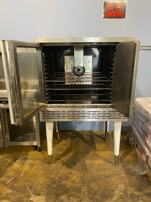 IMPERIAL ICVG-1 Convection Oven Gas USED