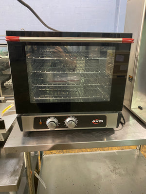 AXIS AX-514 CONVECTION OVEN