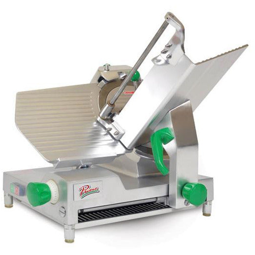 PRIMO PS-12D SLICER - Maltese & Co New and Used  restaurant Equipment