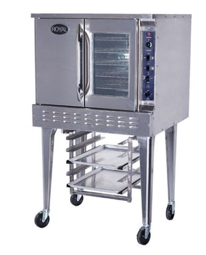 Royal - Brand New Convection Oven - Restaurant Commercial - RCOS1
