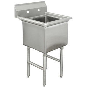 Stortec - Single Compartment -Brand New - S1810 - Maltese & Co New and Used  restaurant Equipment