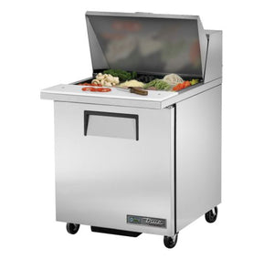 TRUE TSSU-27-12M-B-HC MEGA TOP SANDWICH/ SALAD UNIT