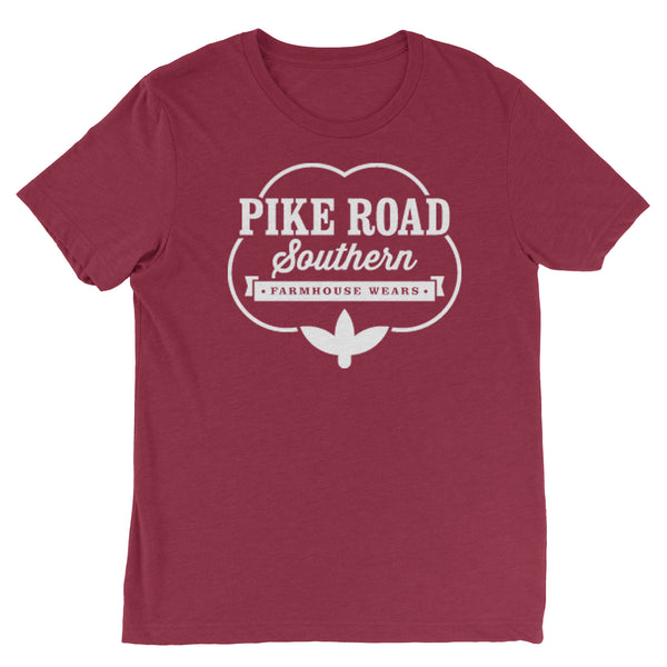 Pike Road Southern / Maroon / Unisex / Crew Neck