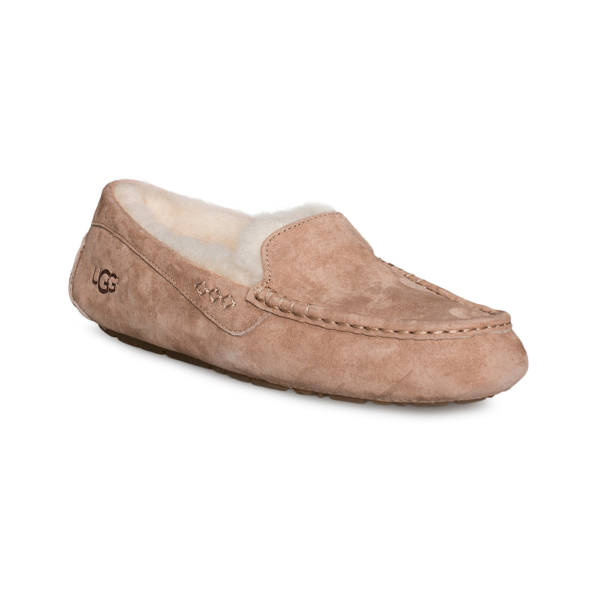UGG Ansley Fawn Slippers - Women's
