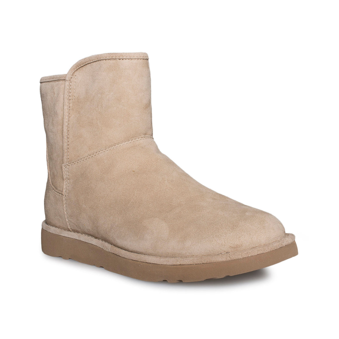 UGG Abree Mini Fawn Boots - Women's