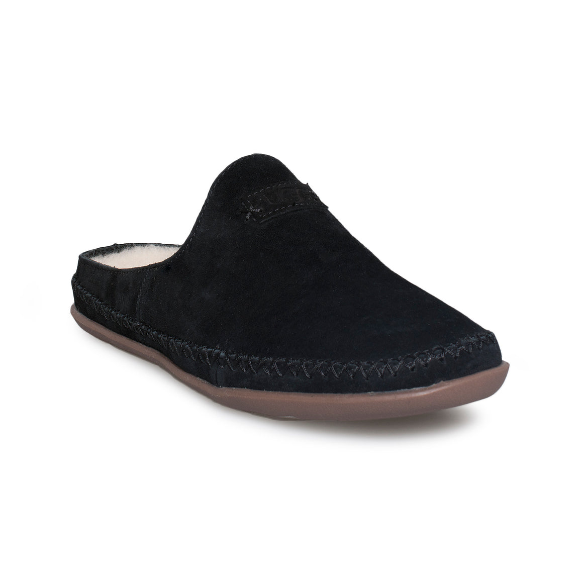 UGG Tamara Black Slippers