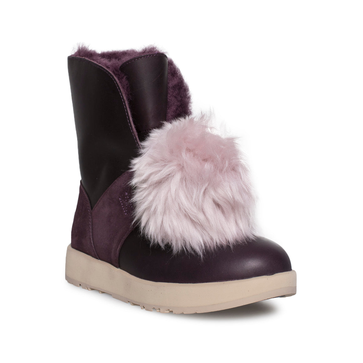 UGG Isley Waterproof Port Boots