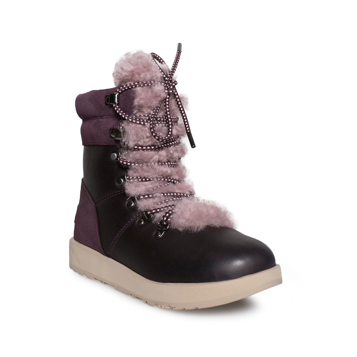 UGG Viki Waterproof Port Boots