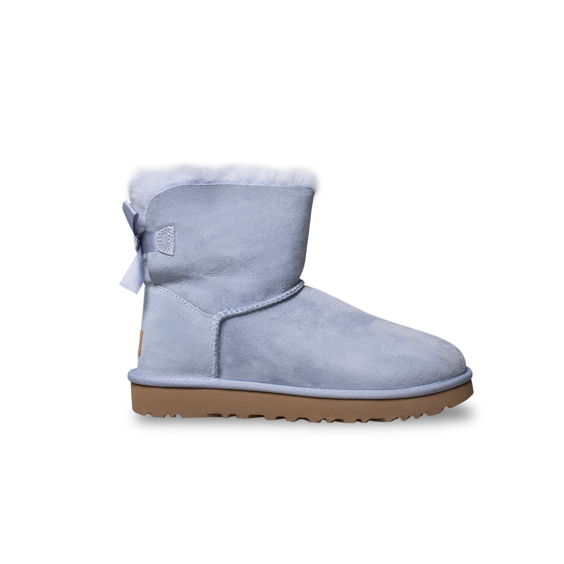 UGG Mini Bailey Bow II Fresh Air Boots - Women's