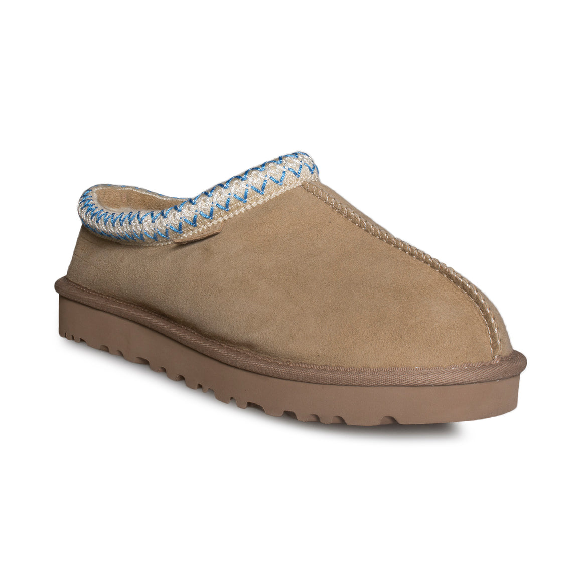 UGG Tasman 40:40:40 Sand Slippers - Men's