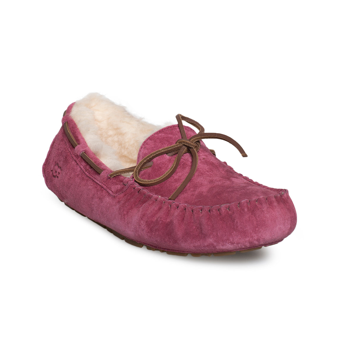 UGG Dakota Garnet Slippers
