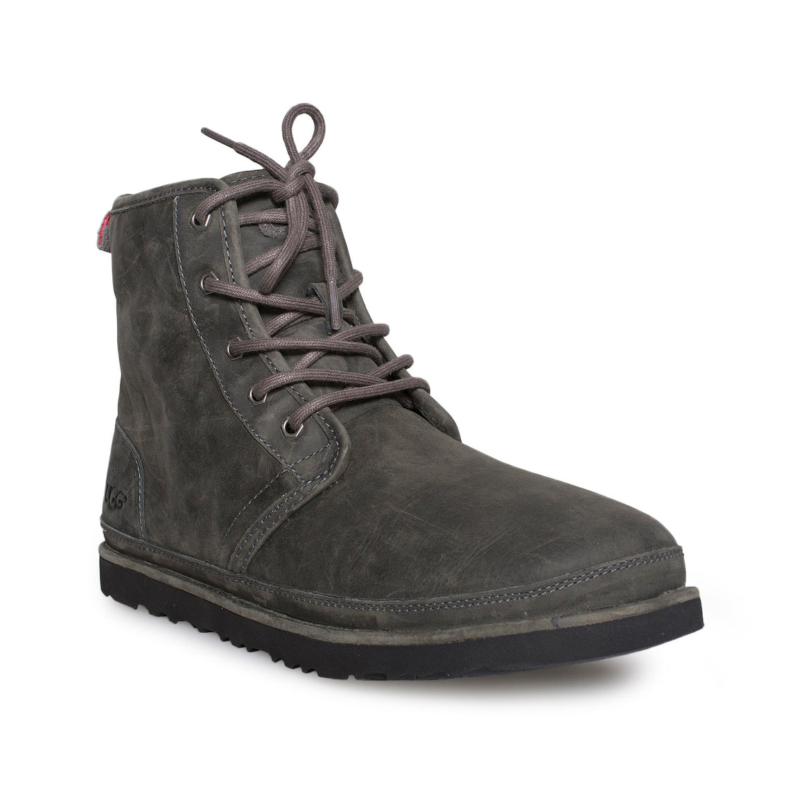 UGG Harkley Waterproof Charcoal Boots