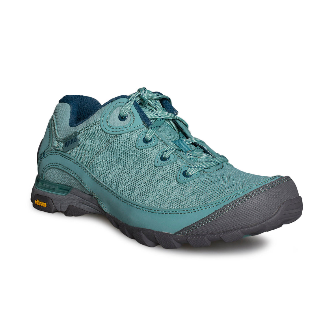 Ahnu Sugarpine II Air Mesh Lagoon Shoes - Women's