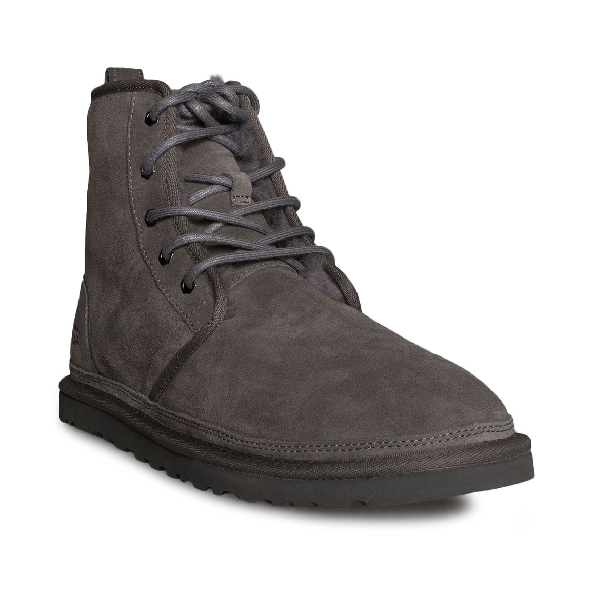 UGG Harkley Charcoal Shoes - Men's