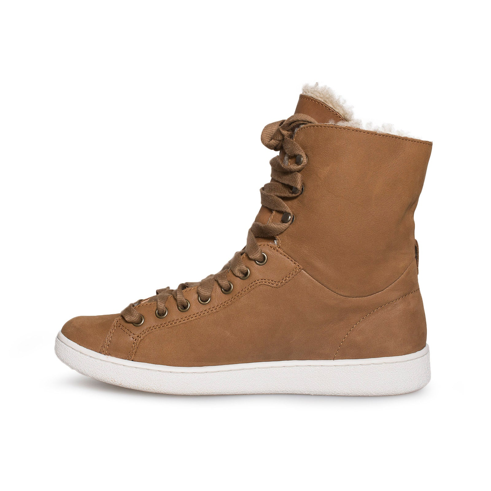 096fbd4089f UGG Starlyn Chestnut Sneakers