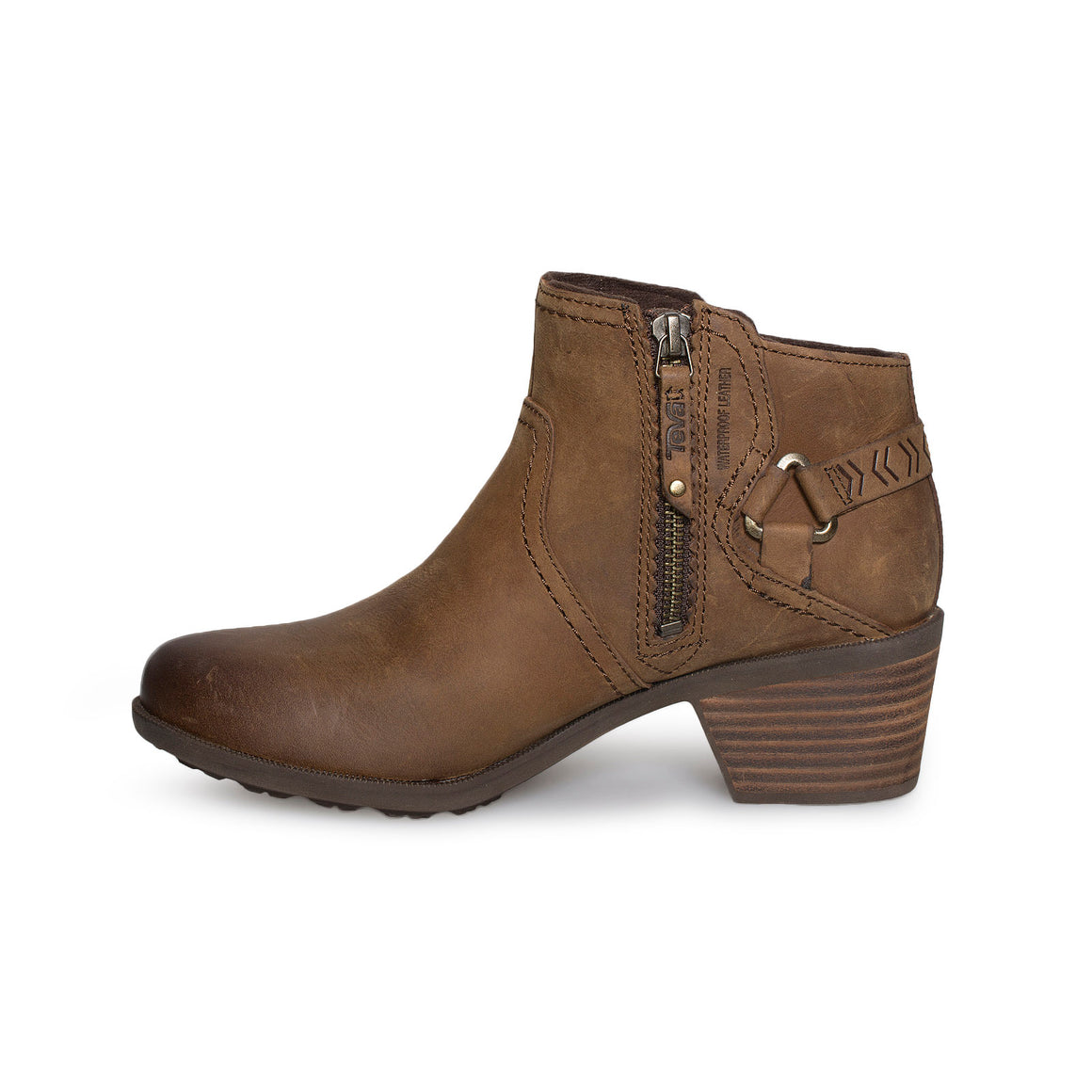 Teva Foxy Brown Boots