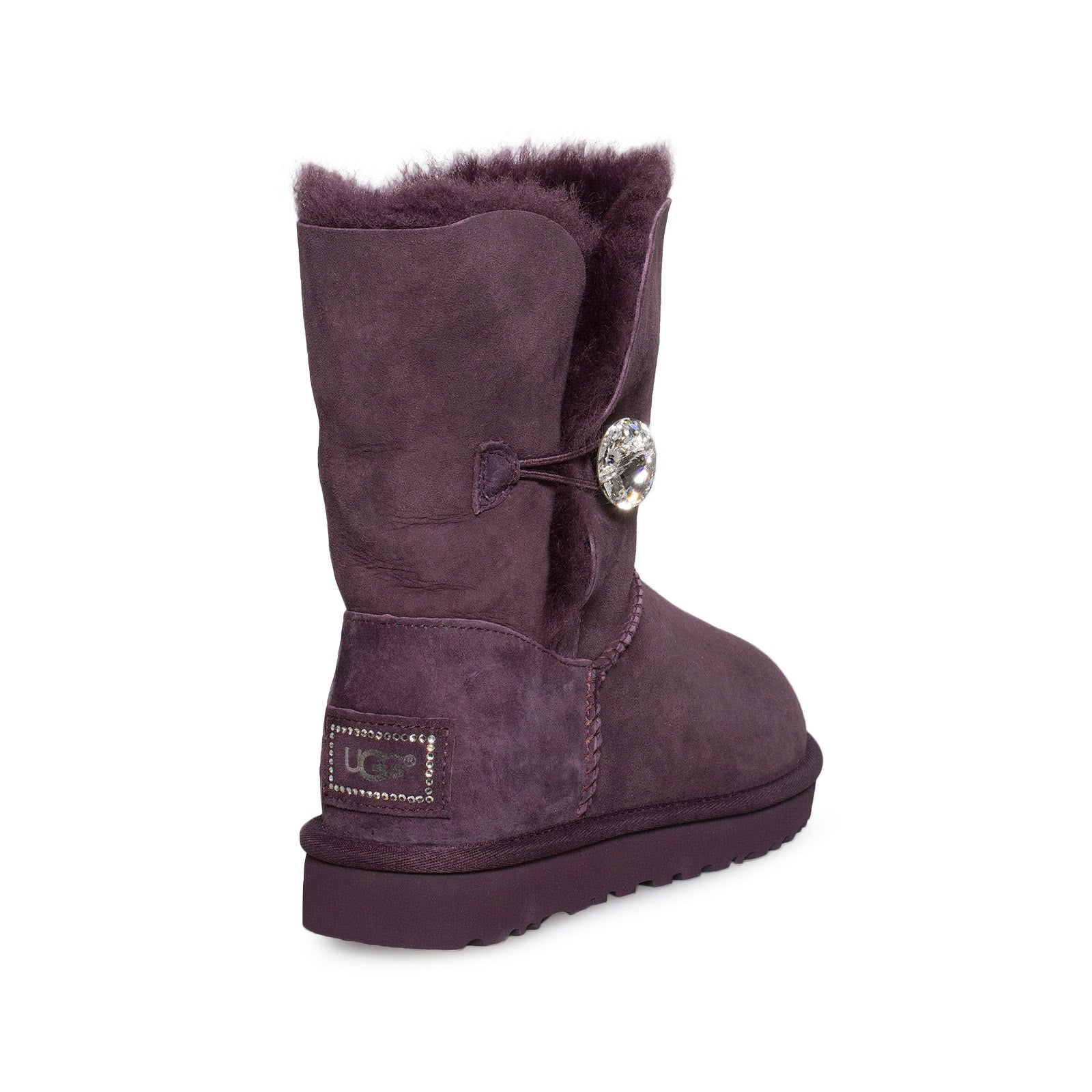 c45b8fe862a UGG Bailey Button Bling Port Boots