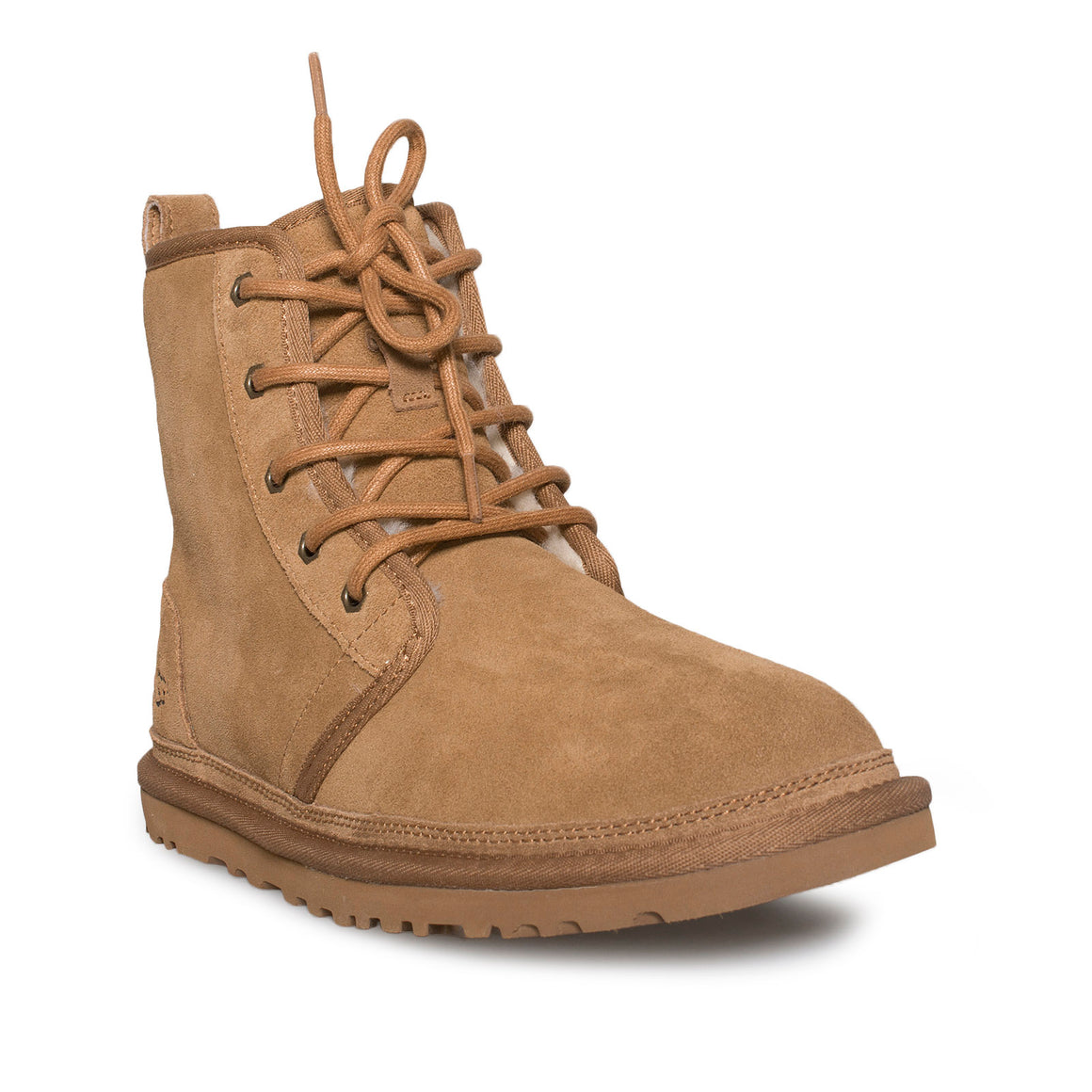 UGG Harkley Chestnut Boots - Youth