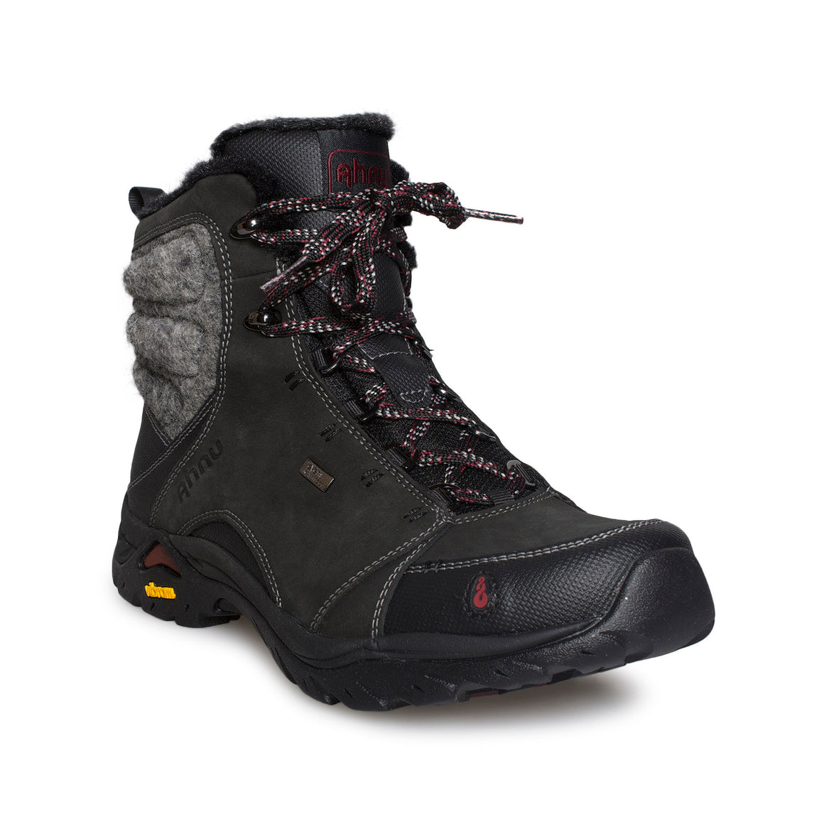 Ahnu Montara Boot Luxe WP Black