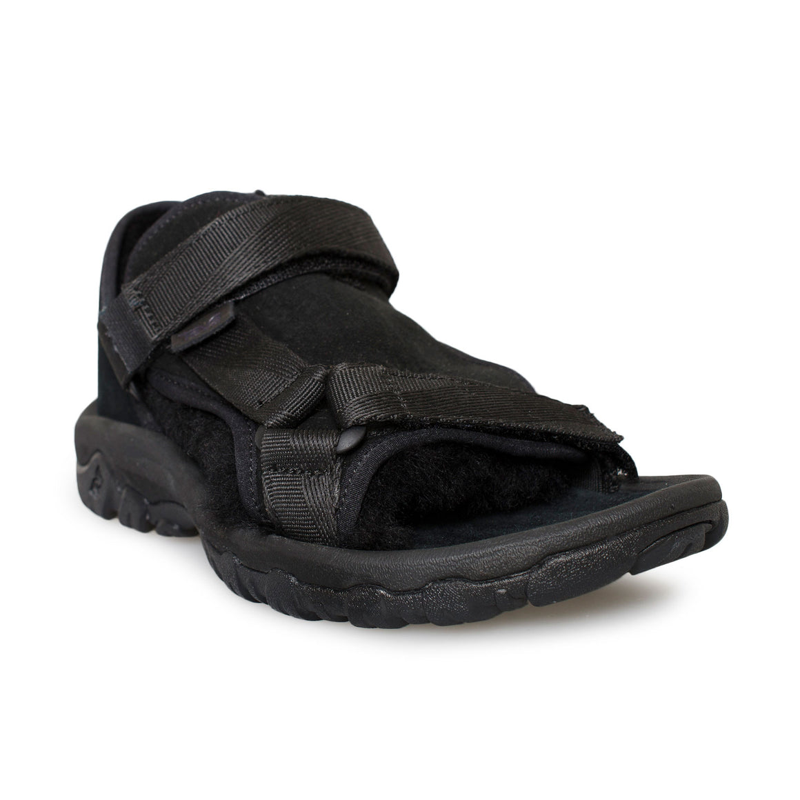 UGG/TEVA Collaboration Black Sandal