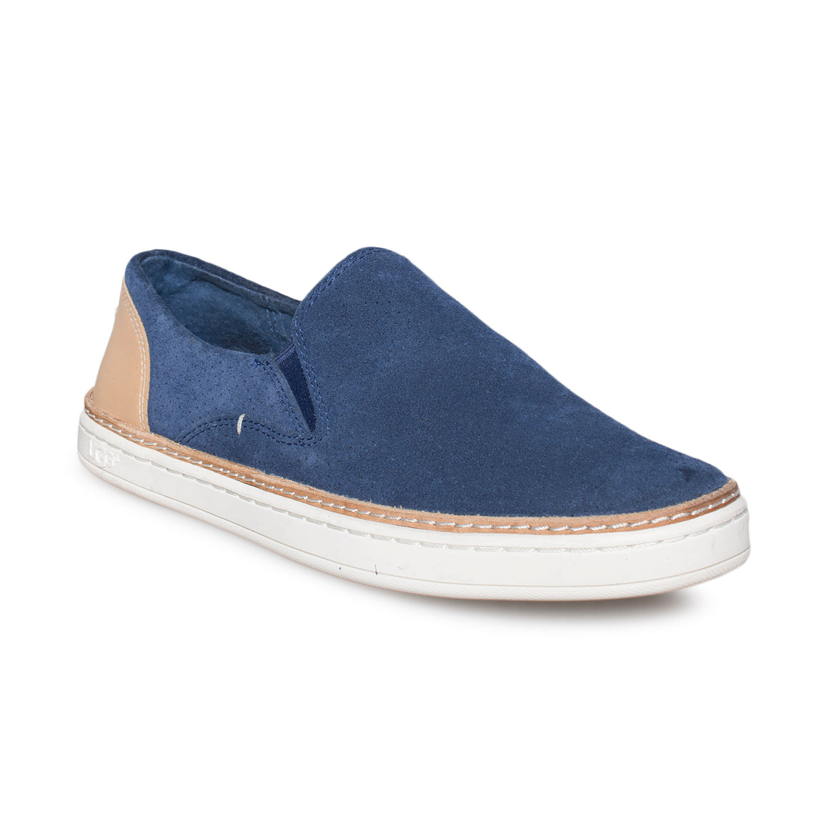 UGG Adley Perf Navy Shoes
