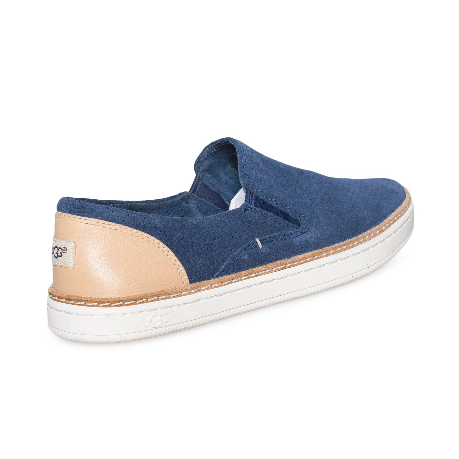 8a6f678f665 UGG Adley Perf Navy Shoes