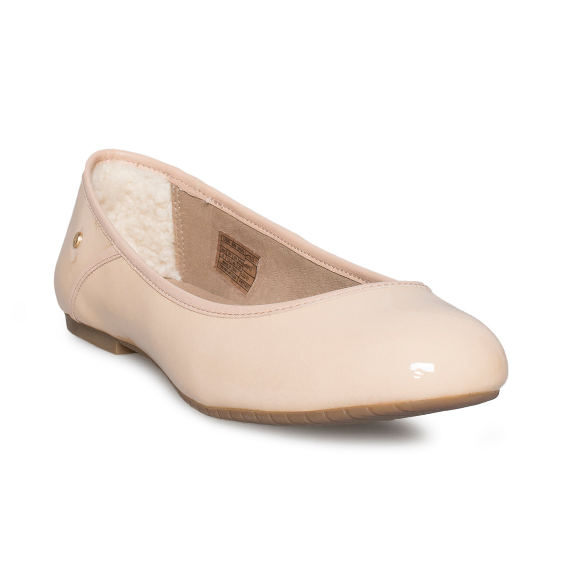 UGG Antora Nude Shoes