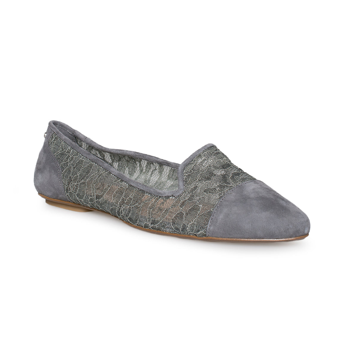UGG Adriel Grey Grey Shoes