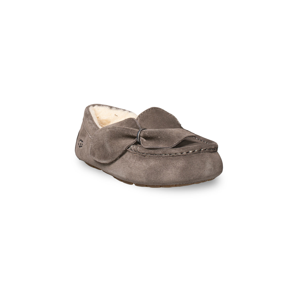 UGG Ansley Twist Mole Slippers - Women's