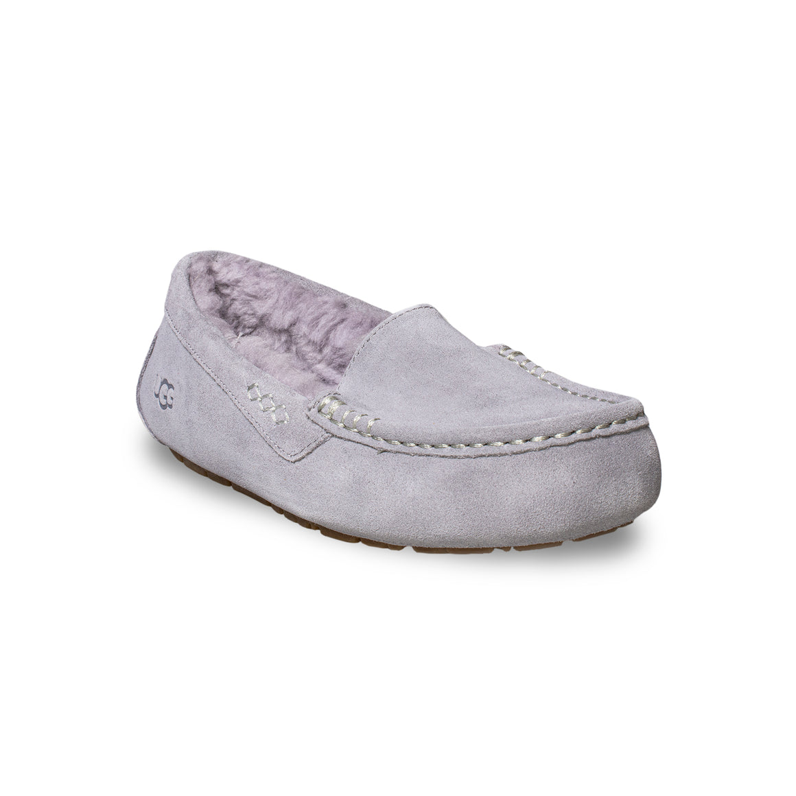 UGG Ansley Soft Amethyst Slippers - Women's