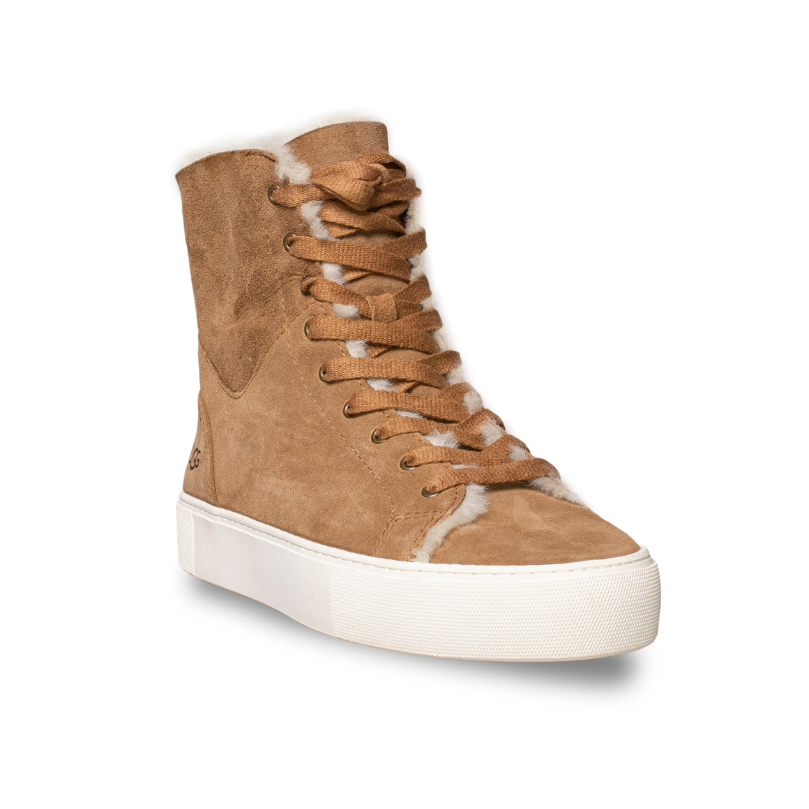 UGG Beven Chestnut Sneakers - Women's