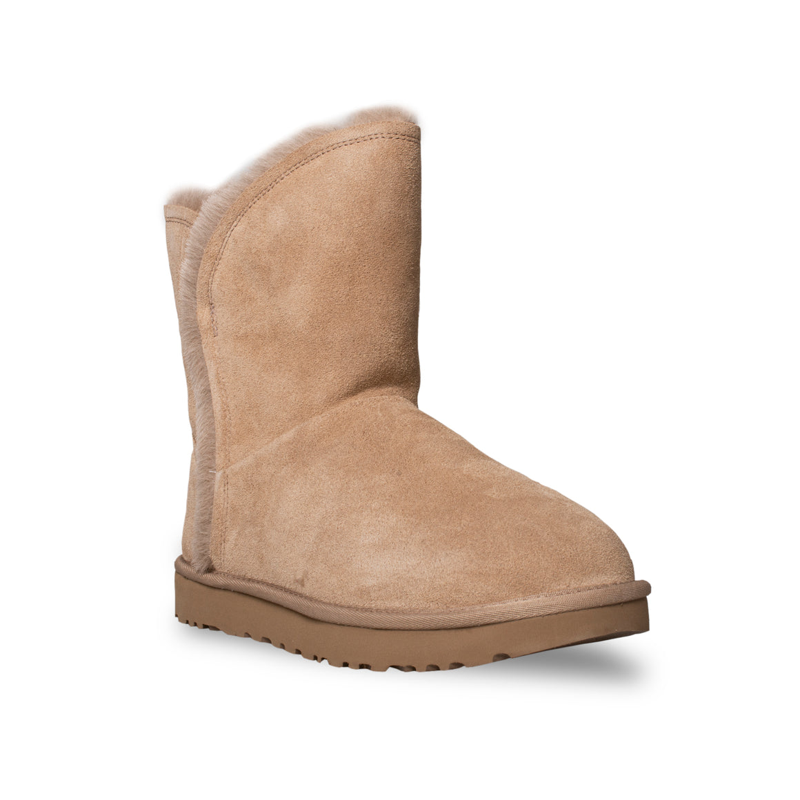 UGG Classic Short High Low Amphora Boots - Women's