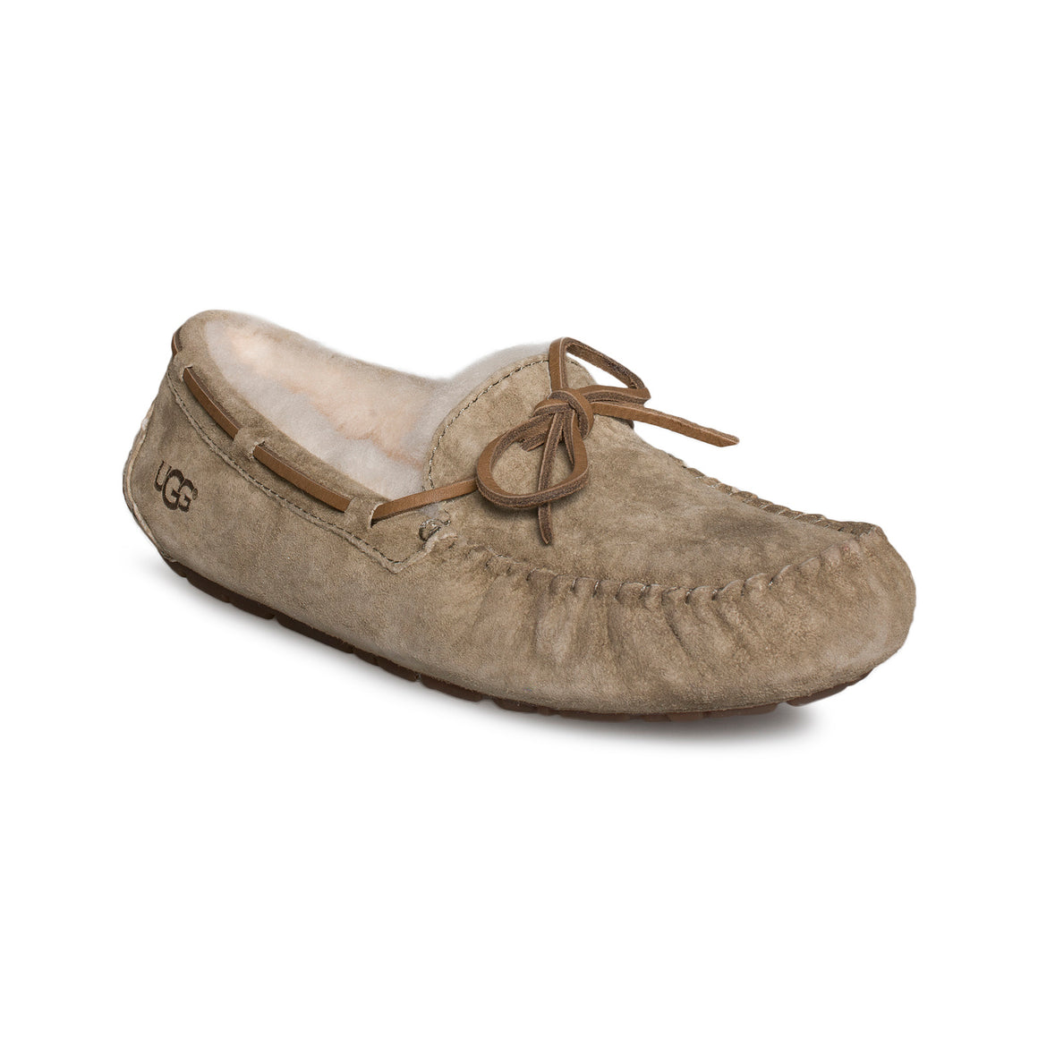 UGG Dakota Antilope Slippers - Women's