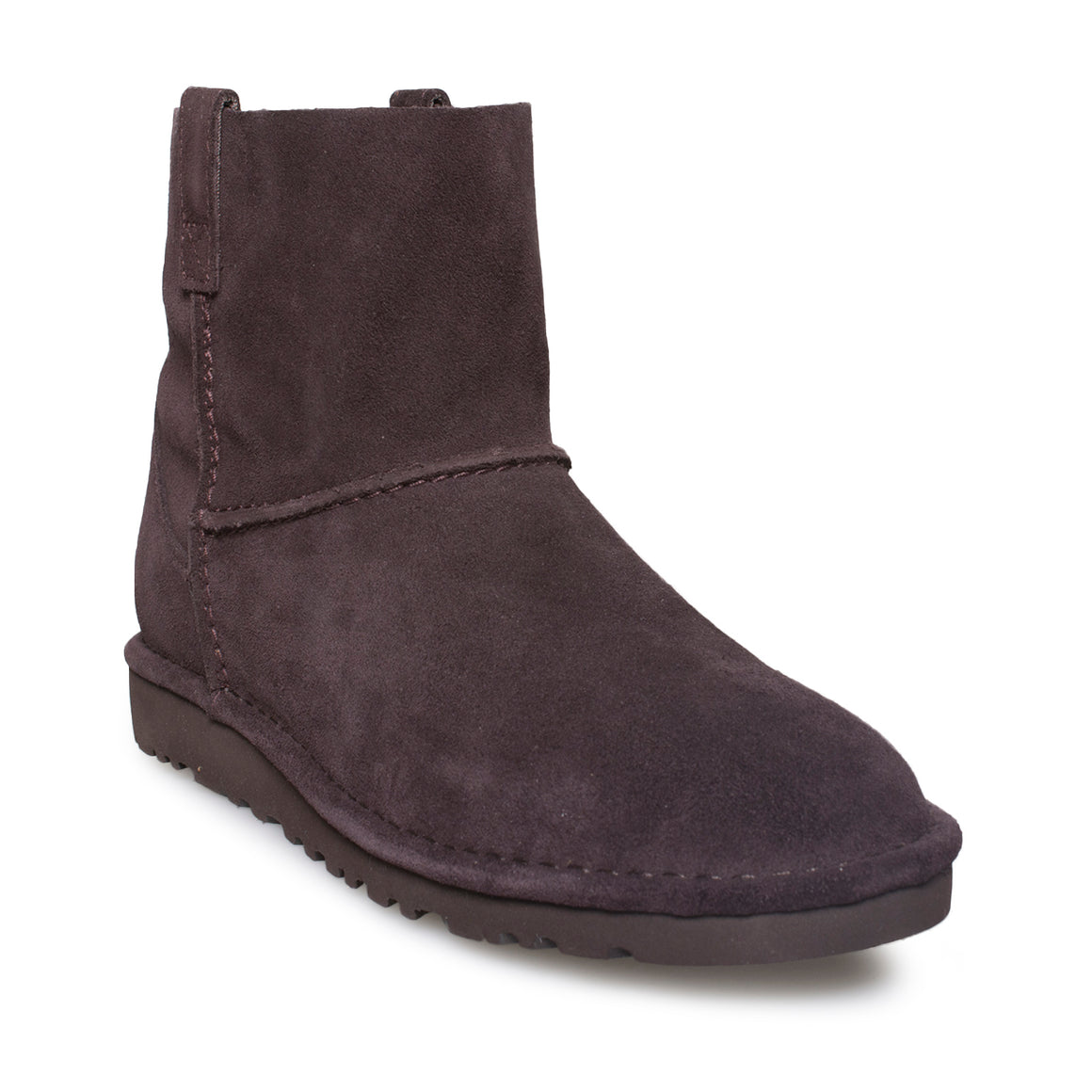 UGG Classic Unlined Mini Stout Boots