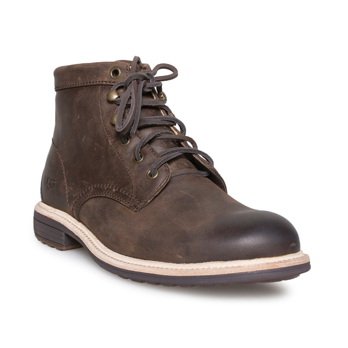 UGG Vestmar Grizzly Boots