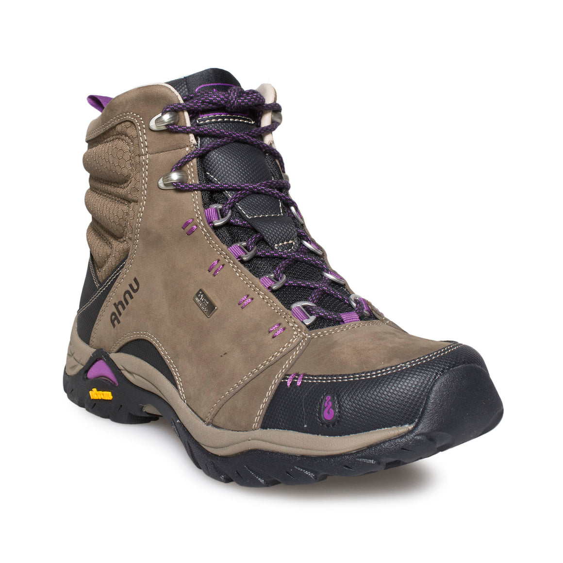 Ahnu Montara Boot New Chocolate Chip