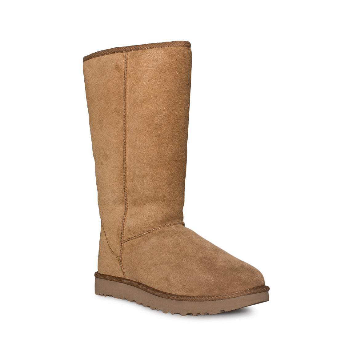 UGG Classic Tall II Animal Chestnut Boots - Women's