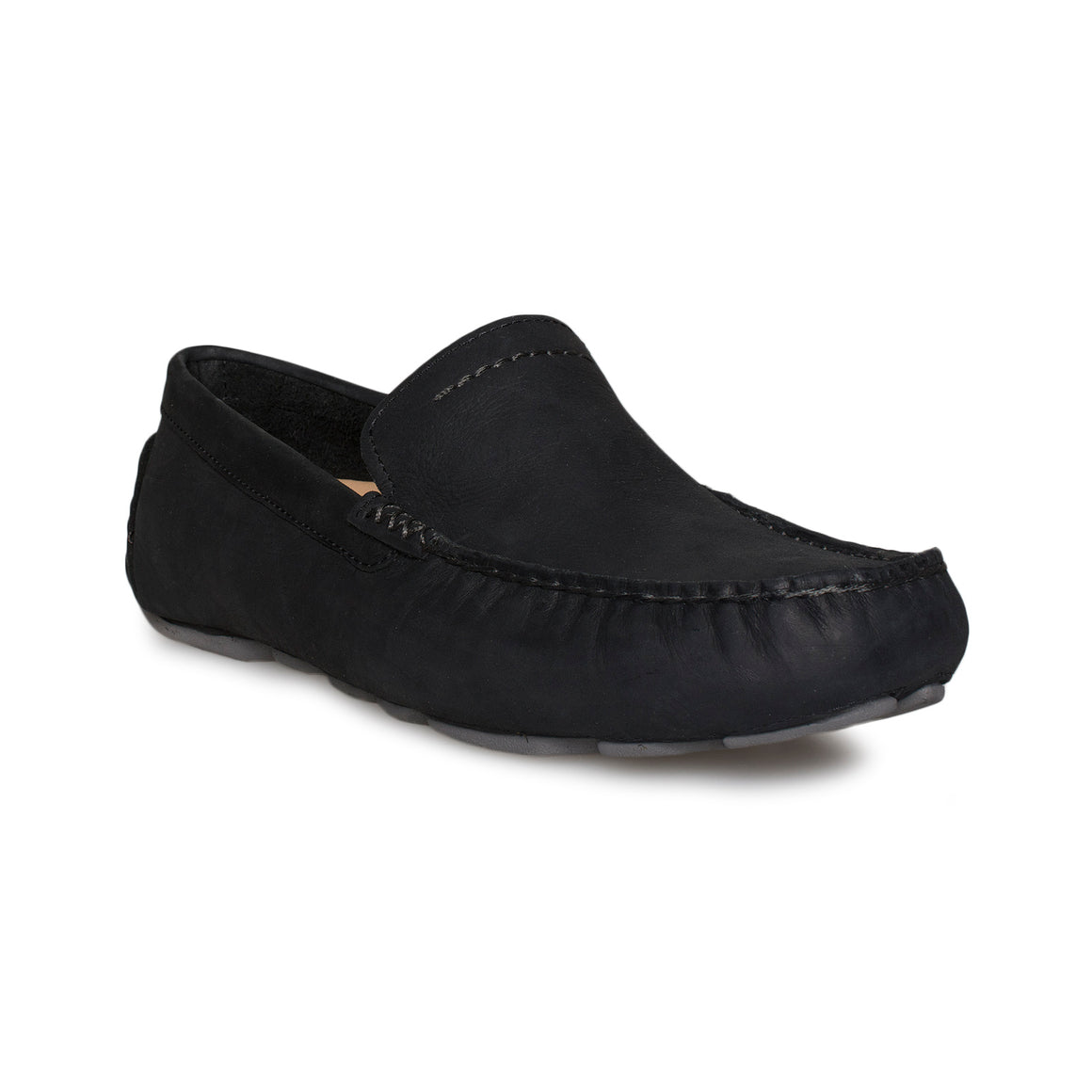 UGG Henrick Black Shoes - Men's